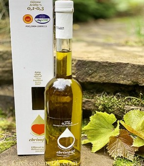 Оливковое масло Extra Virgin Olive Oil ''Chrisopigi'