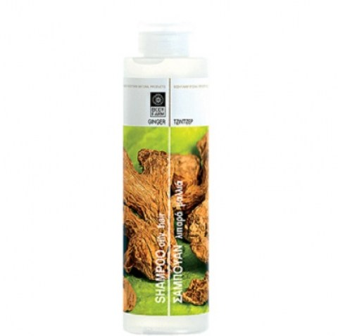 shampoo for hair ginger greece bodifarm1